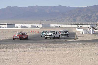 No-0407 Race Group 6 - FP, DS, FV1-2