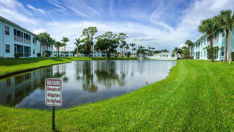 Steve's Florida Condo