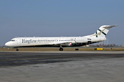 Eagle Airlines (Italy)
