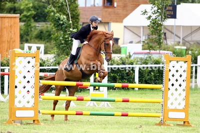 Showjumping July 1st 2012