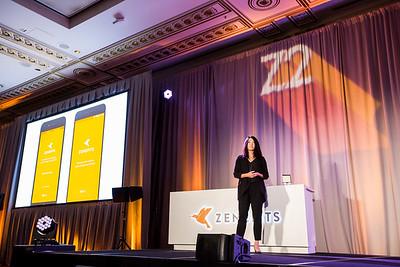 Zenefits Z2 Product Launch