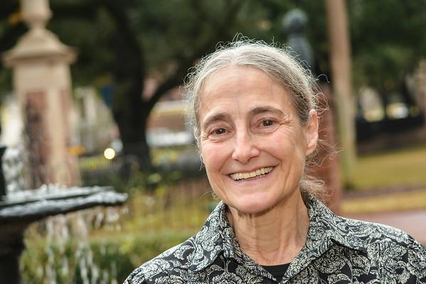 Dr. Sondra Berger