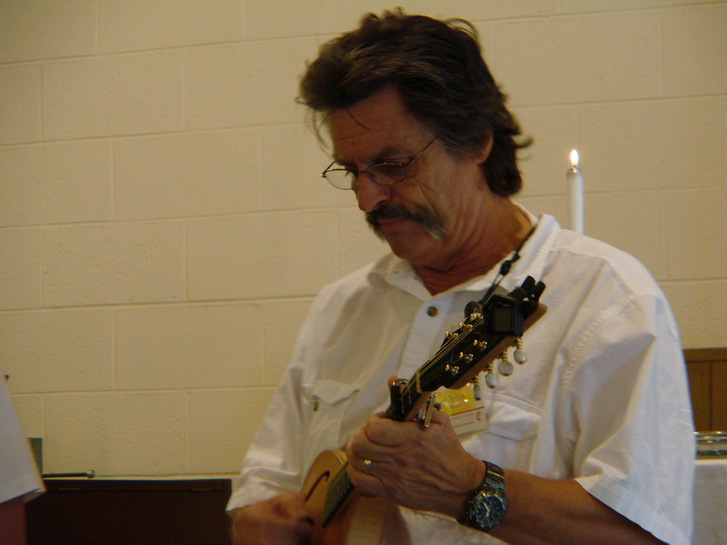 Park Street Christian Church Praise Band 2009 025.jpg