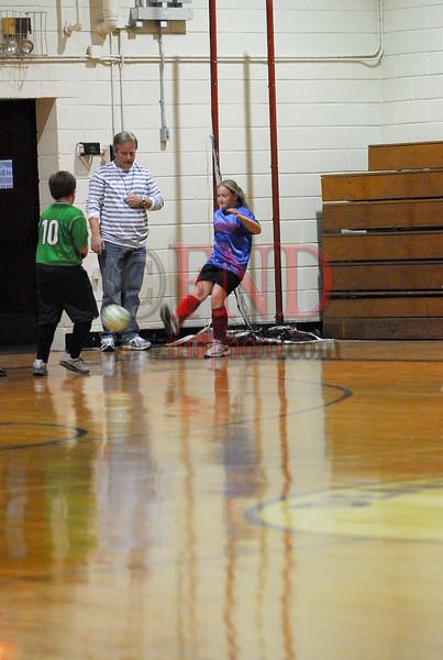 South Davidson Indoor Soccer