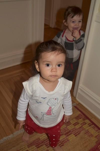 Jossy's second birthday