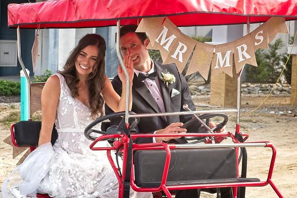 Angela & Mitch's Wedding