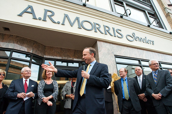 A.R.Morris Opening In Wilmington Delaware