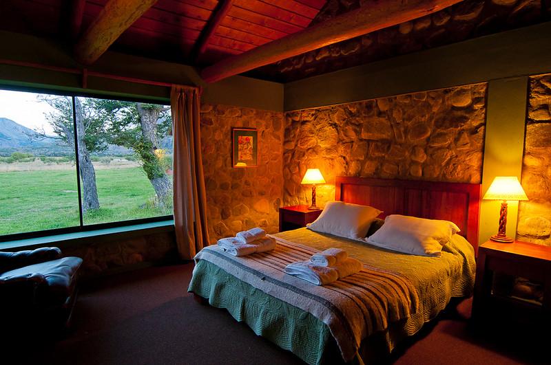 El Saltamontes Lodge (the grasshopper) Chile