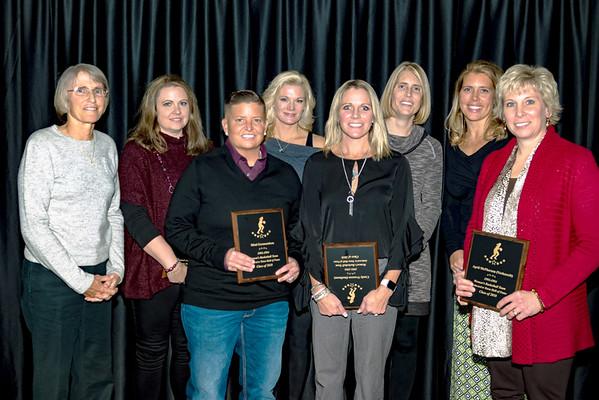 WSC Hall of Fame 2018