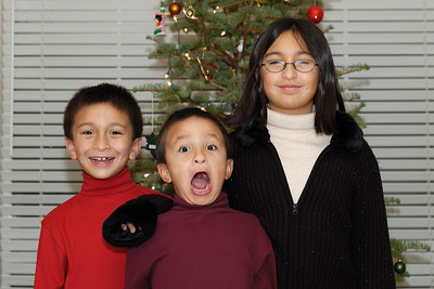 Christmas/Winter 2006