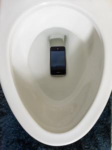 Monday Morning Blues (phone)