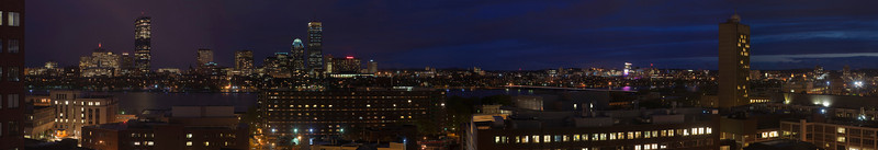 Harvard / MIT Visit #2