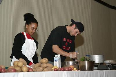 2004 Iron Chef