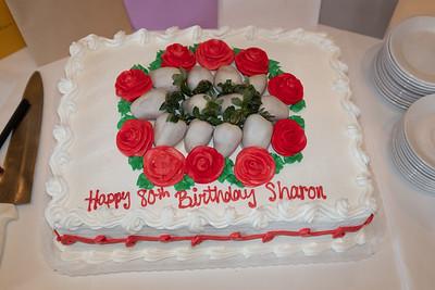 2019 Mom 80th Birthday Party