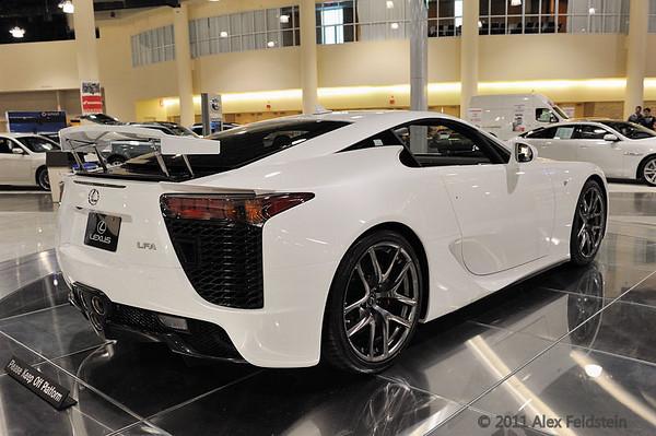 2011 Ft Lauderdale Auto Show