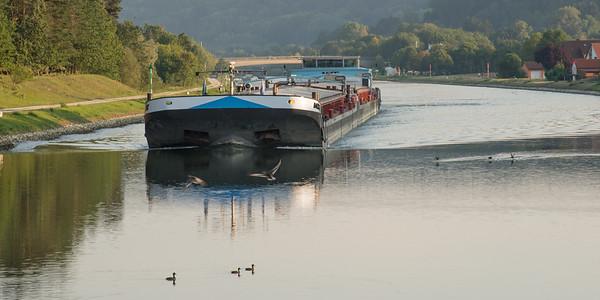 Cruising the Danube - 2019