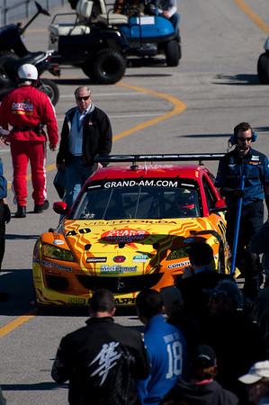 Mazda @ Rolex24 '11