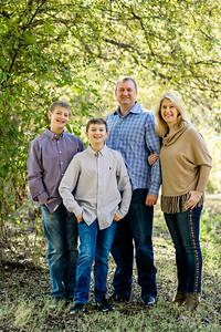 The Burnside Family - Final