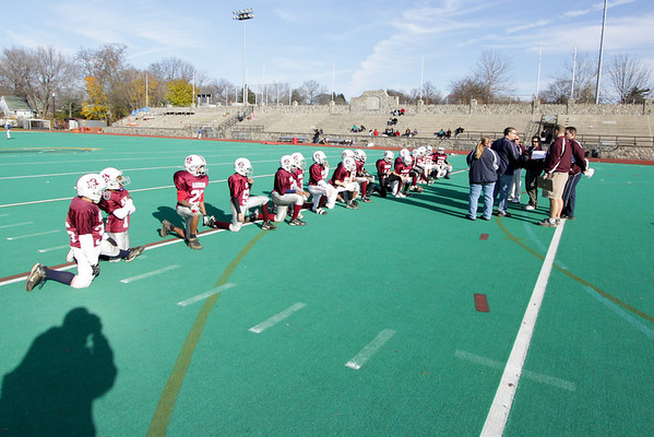 Bulldogs vs Raiders Football (JV)