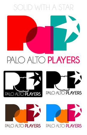 Palo Alto Players - Rebranding