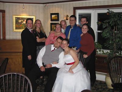 Bryan and Naomi's Wedding 9.23.2006