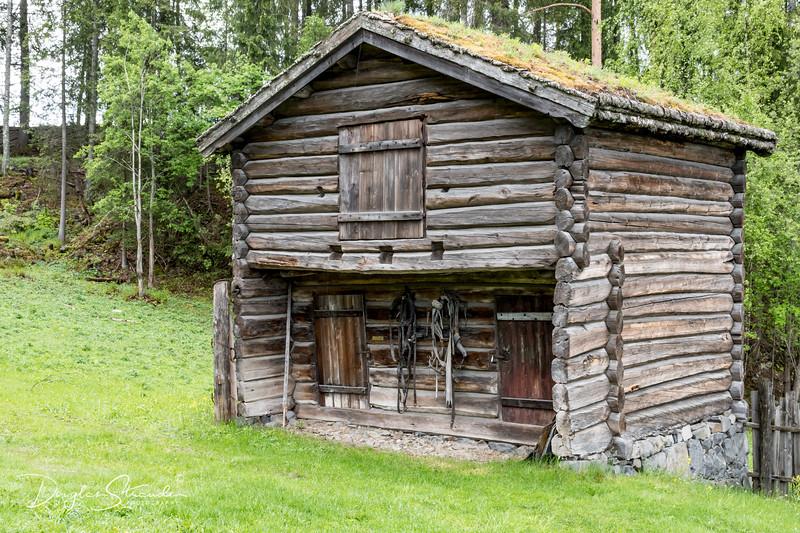 Maihaugen outdoor cultural museum