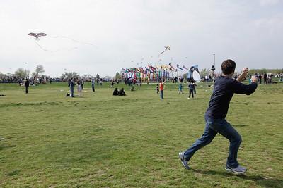 2012 Cherry Blossom Kite Fesitval
