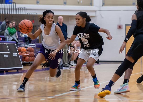 Broughton girls basketball vs Wake Forest. November 14, 2019. D4S_9913