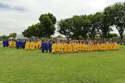 150603 Edna Hills 2015 Graduation