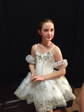 2014 Ballet