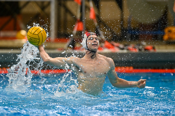 2021 USNA Water Polo - 09-25-2021 - Wagner