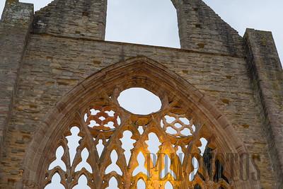 Tintern Abbey, Tintern, Monmouthshire, Wales 03-11-2011