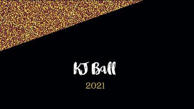 16.07 KJ Ball