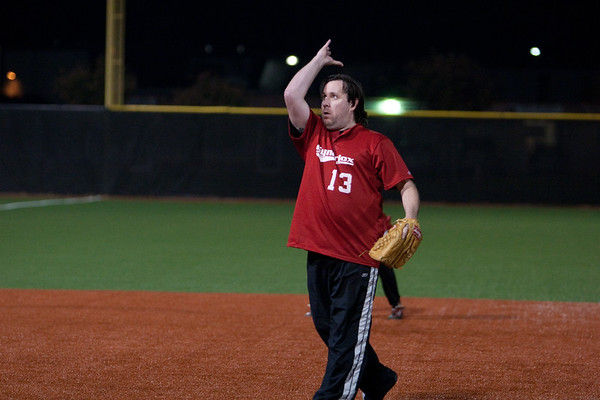 Softball (Season #3)