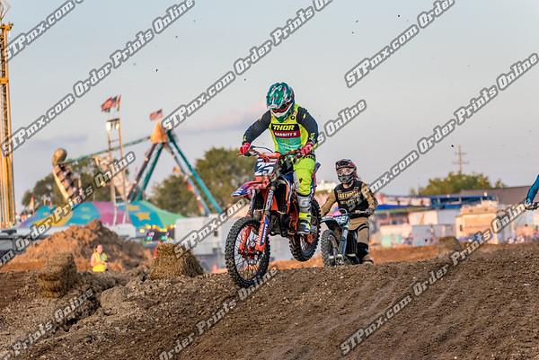 Race 10 - 125 2 Stroke
