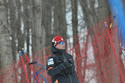 2012 Feb 19th PM - FIS Bromont Slalom - Women