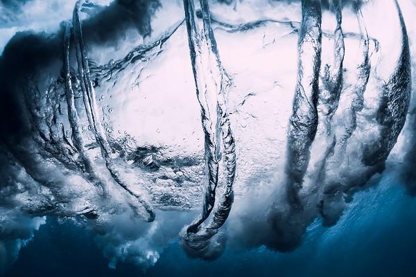 Ocean textures