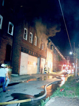 6.20.1994 - 224 Wood Street, Micks Auto Repair