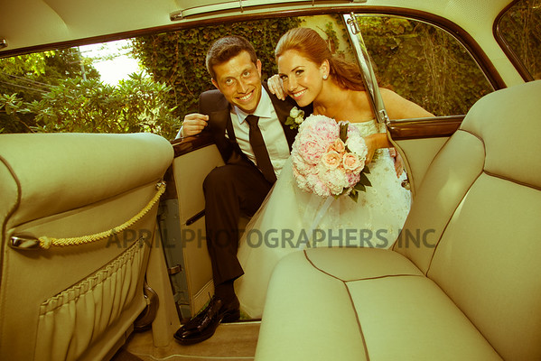 FEHRE & SILBER  WEDDING