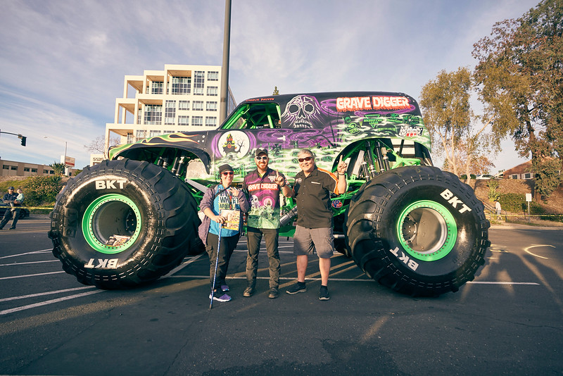 Grossmont Center Monster Jam Truck 2019 89.jpg
