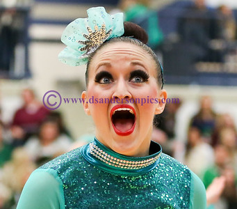 2016 01 09 RHS SILVERLINE PEFORMANCE AT ROCKY MTN COMPETITION