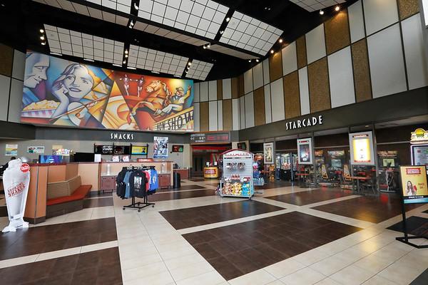 Frisco Square Cinemark