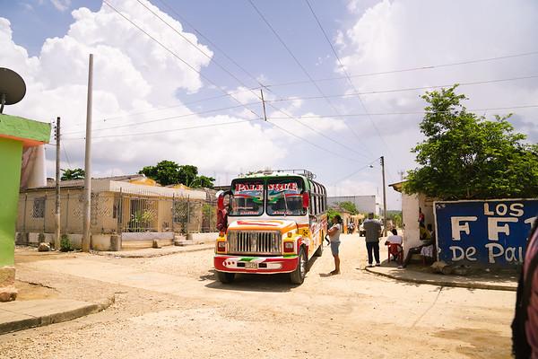 02 San Basilio Palenque Tour