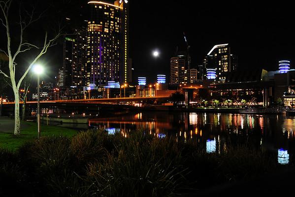 Scenes in Australia