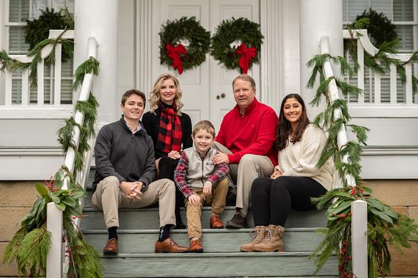 Hughes Family