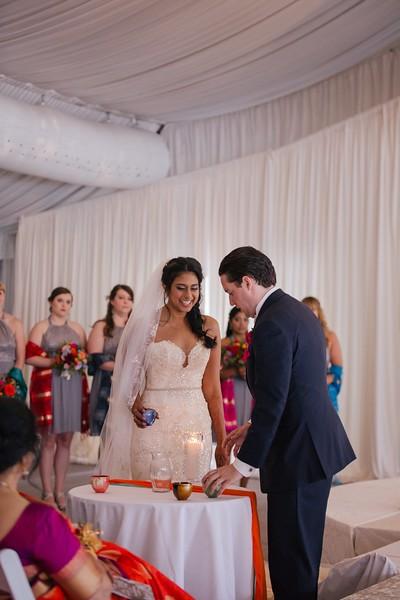 LeCapeWeddings Chicago Photographer - Renu and Ryan - Hilton Oakbrook Hills Indian Wedding -  630.jpg