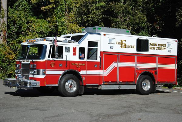 Park Ridge Fire Department