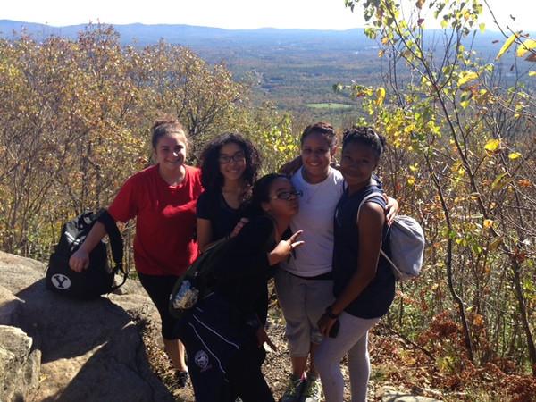 Mountain Day 2013