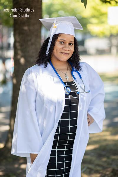 Cassandra's Graduation photos