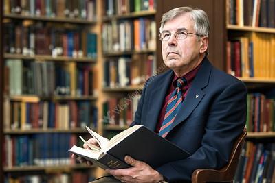 31703 Jack Hammersmith  Elbery Magazine  February  2016  Retiring Faculty